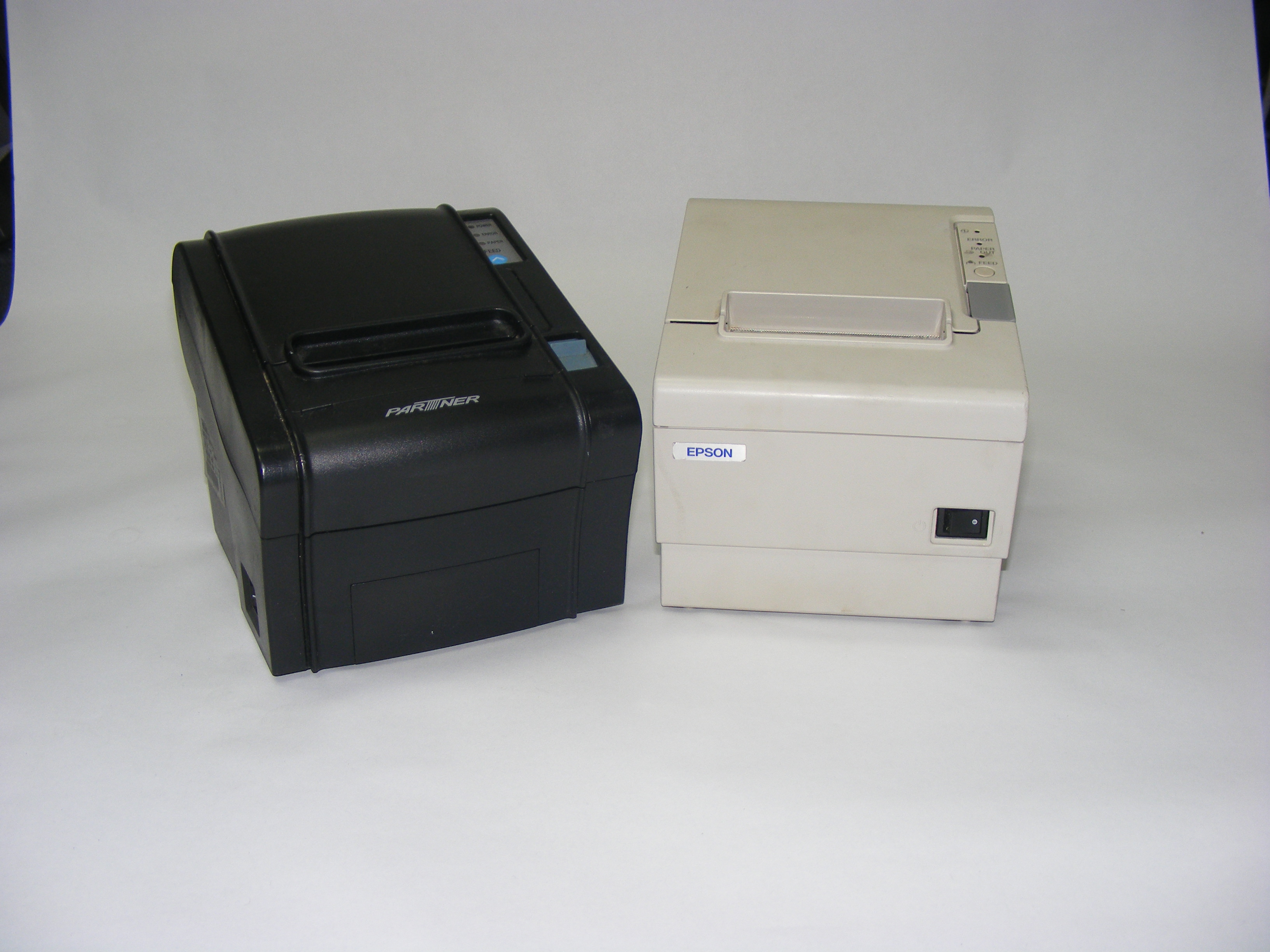 Thermal Receipt Kitchen And Other Printers 1 Stop Epos Till Honeywell Smart Vfd Compact Refurbished Standard 80mm Printer