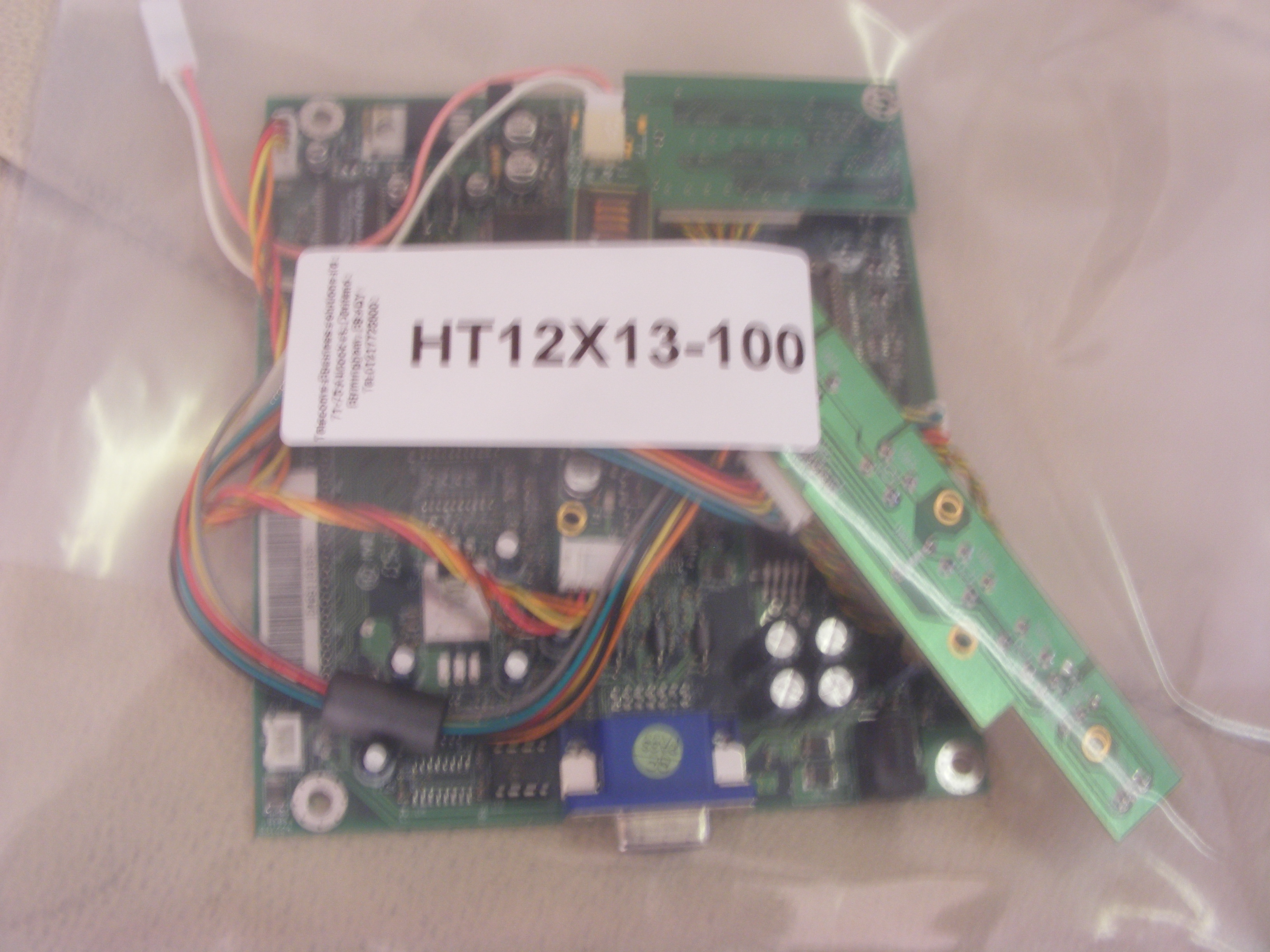 Ad board and inverter for ht12x13-100 and others
