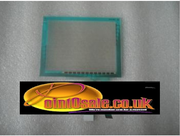 GP577R-S1-24V Touch Panel Membrane Screen Glass 5.7 USB