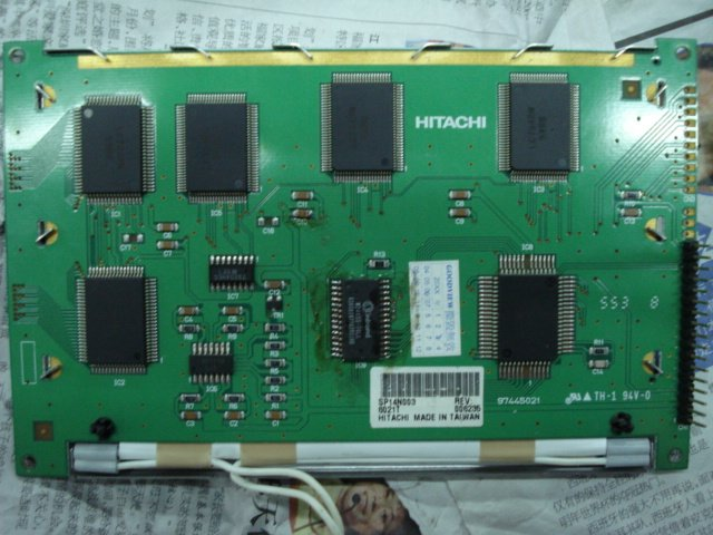 Hitachi SP14Q009-ZZA SP14Q009