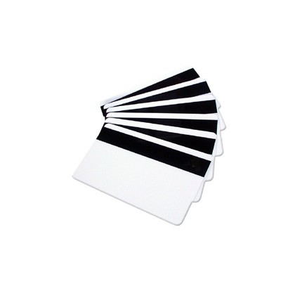 Pack of 10 Clerk or staff cards for pointosale epos software mag