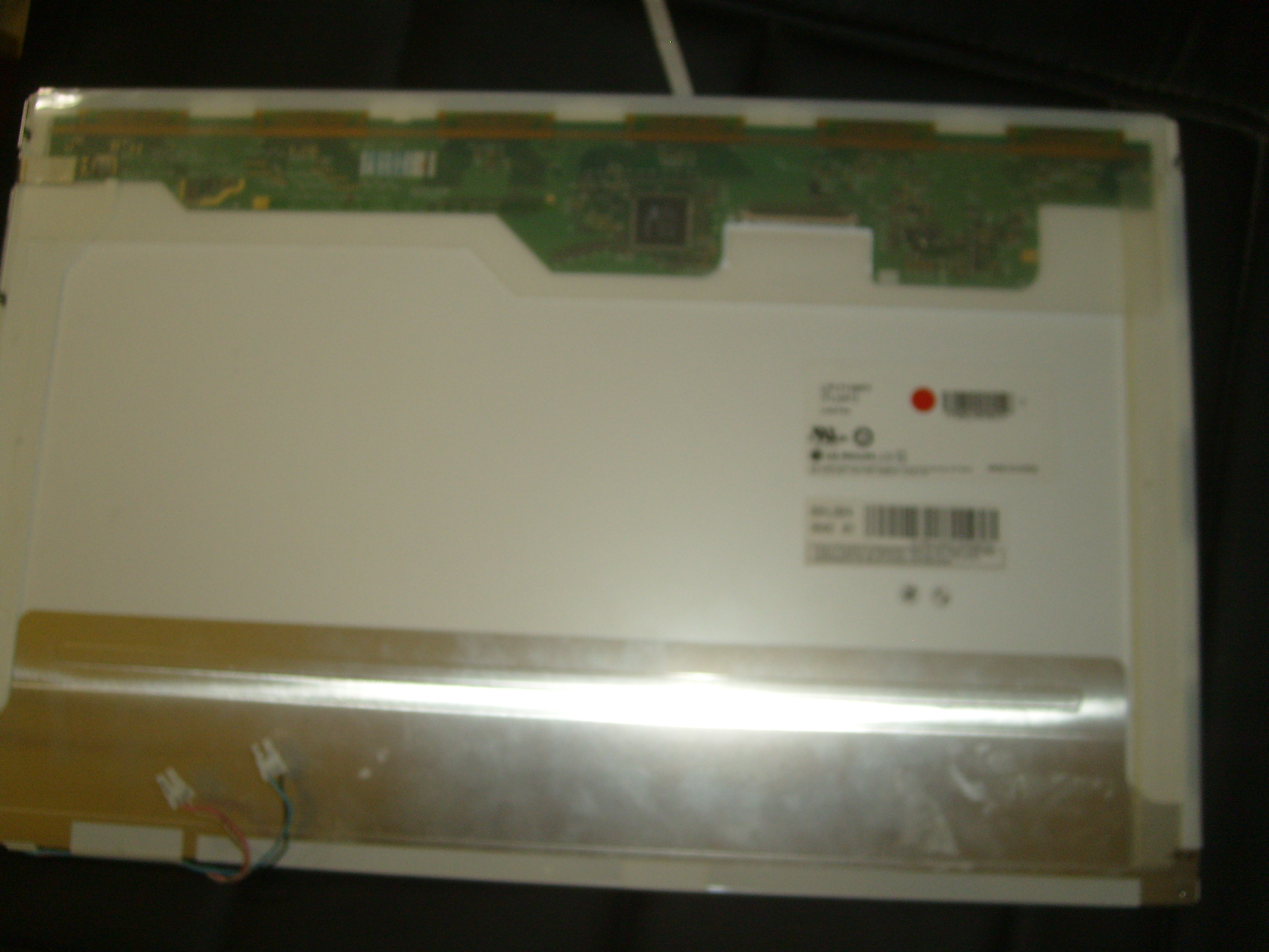 Sony LCD Panel lg philips LP171WP7-TLA1 1-802-112-21 180211221