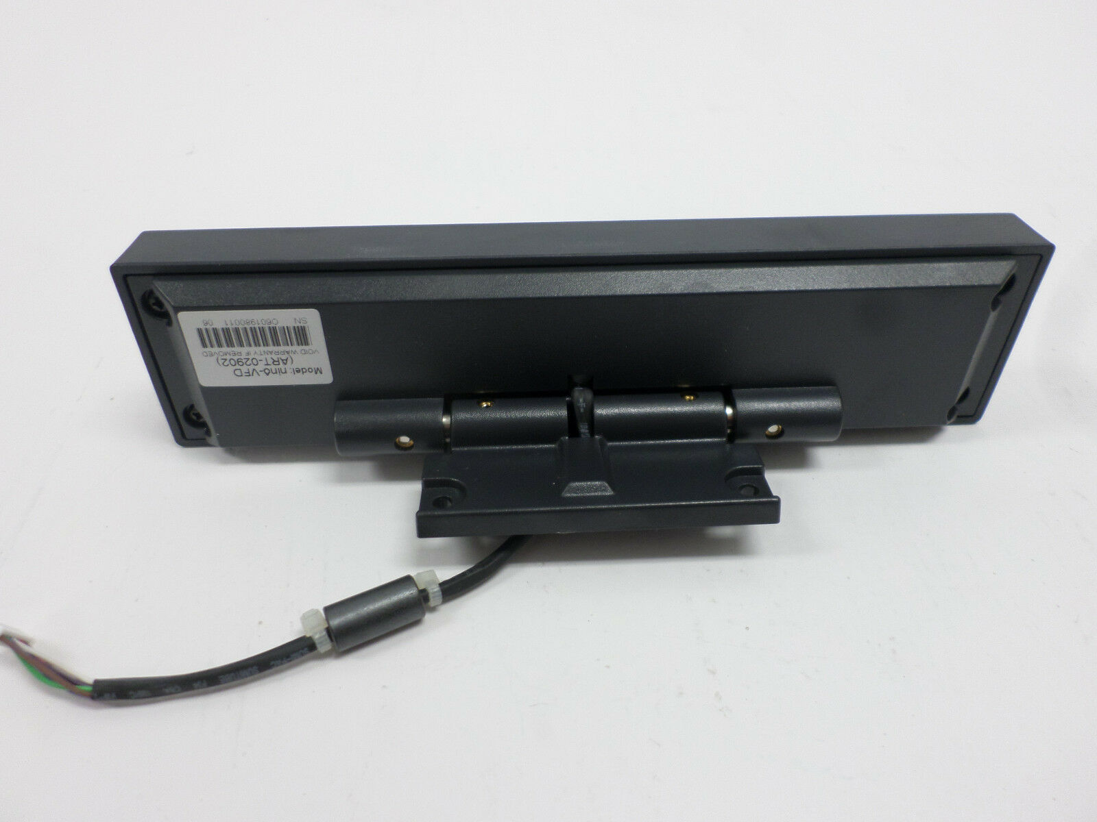 Aures j2 ART-02902 nino 225 240 225-lcm VFD POS Customer Display 2 Line X 20 Character