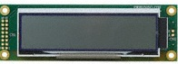 C-51505NFJ-SLW-AIN, LCD DISPLAY MODULE 20X2 WHITE BACKLIGHT,