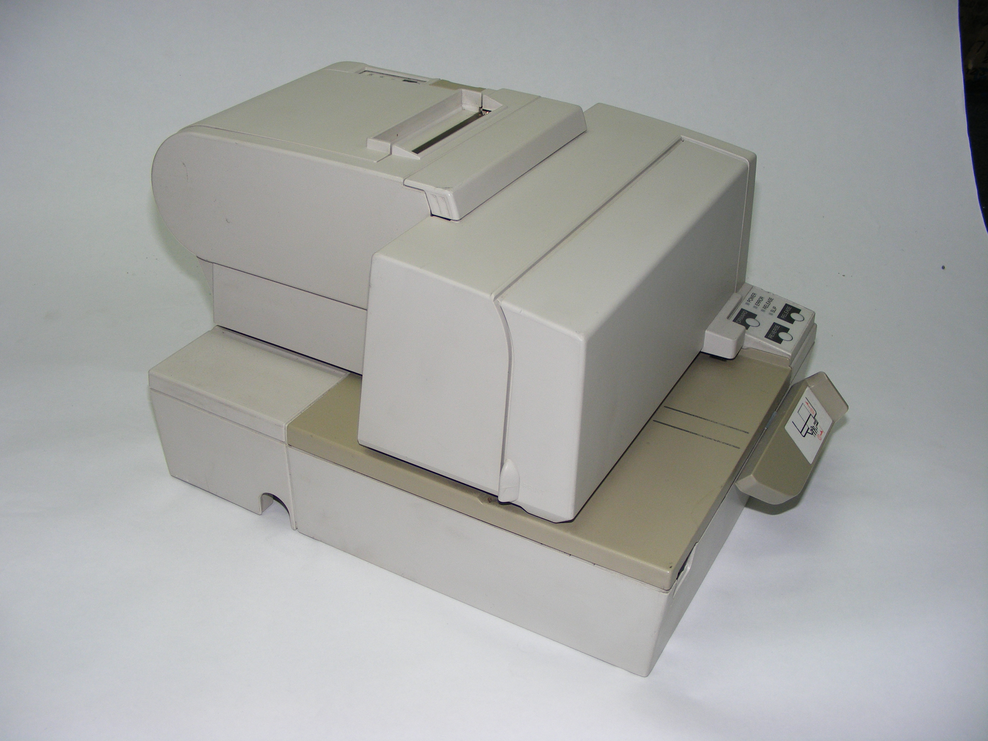 Large Standard 80mm thermal receipt printer