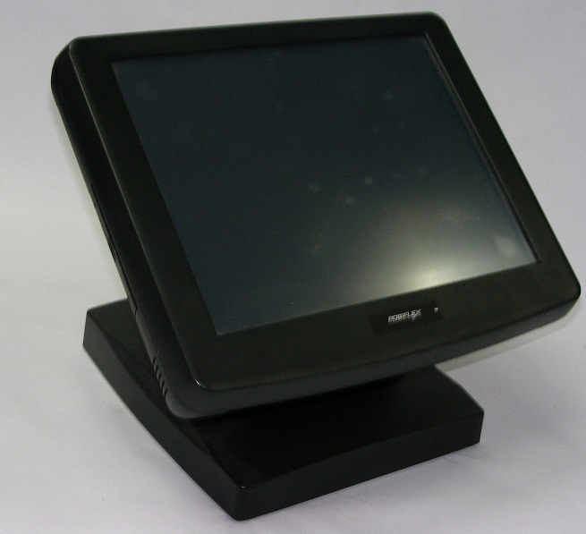 Posiflex 1.5ghz fanless quality alloy epos system with options