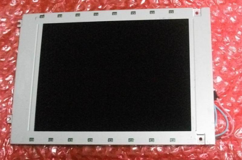 "LCBLDT163R, 7.4"" LCD, STN NANYA, 640 X 480 Resolution, LCD Panel"