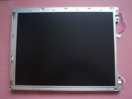 "LRUGB6381B, ALPS, 640x480, STN LCD PANEL, Screen Size: 10.4"","