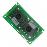 MDLS-16265-SS-LV-G, LCD DISPLAY MODULE 16X2 SUPERTWIST,