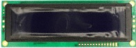 MDLS-16268B-ST-LV-NEGBLUE-LED04G, LCD DISPLAY MODULE 16X2 CHAR S