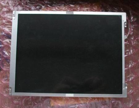 "NL6448BC33-20, NEC, 640x480 TFT LCD PANEL, Screen Size: 10.4"","
