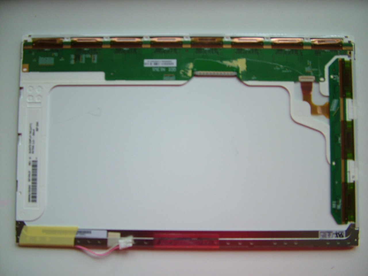 "QD13WL01 13.3"" WXGA LAPTOP LCD SCREEN"