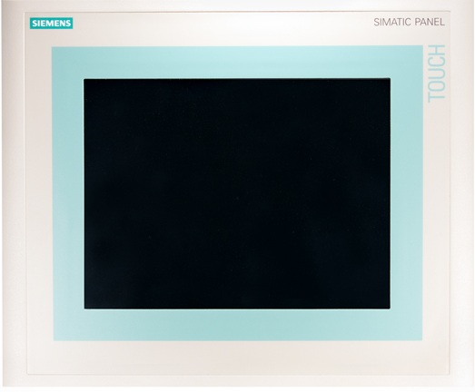 "PC670, 15.0"", Siemens touch panel,"