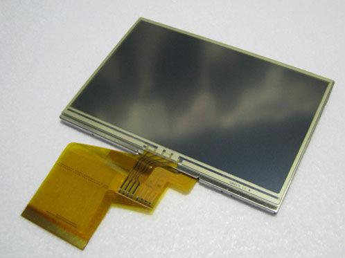 TD043MTEA2, toppoly, 4.3� Screen+Digitizer