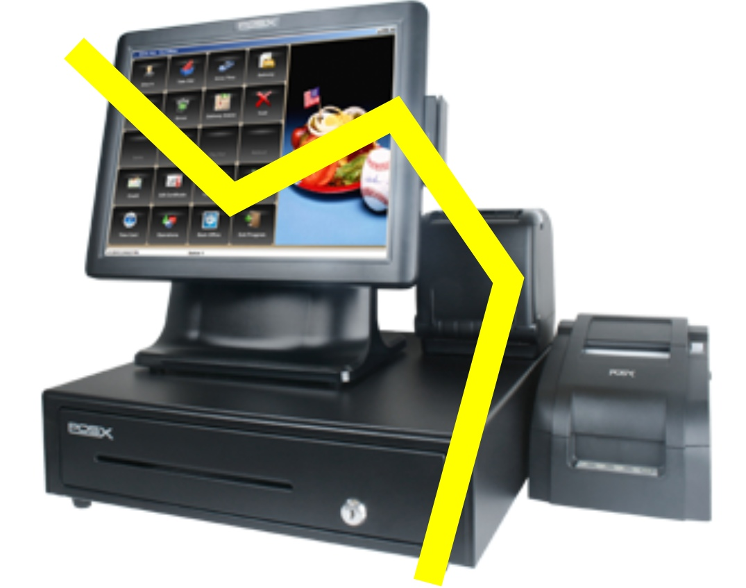 Fixed price no fix no fee epos till terminal repair maintenance
