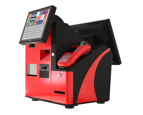 Protech systems prox PA-1922 epos Repairs refurbishment support