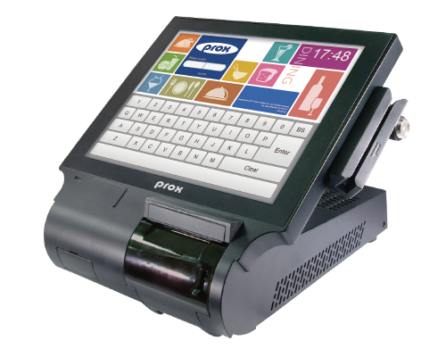Protech systems prox PA-3350 epos Repairs refurbishment support