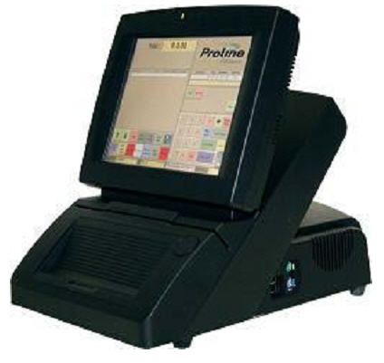Ebn POS50A-2B-LX800 Spares, parts, accessories, and upgrades Epos till system