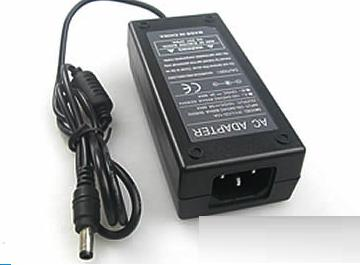 "ELO TOUCH pc ESY15A1-7UWA-1-XP-G 15"" AC adapter round 2.5-5.5 12v 5a"