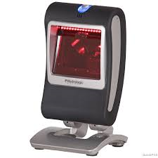 Metrologic MS7580 USB omnidirectional Genesis Barcode Scanners A